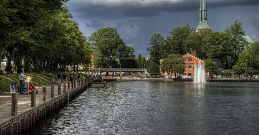 Sweden is very beautiful | © Neil Hamilton / Flickr