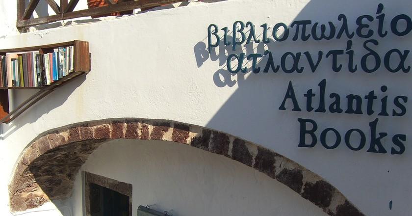 Atlantis Books