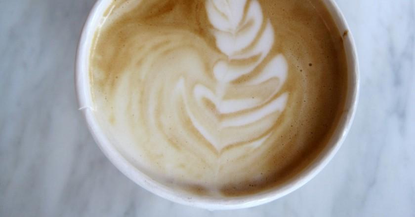 Coffee   © Michael Allen Smith / Flickr