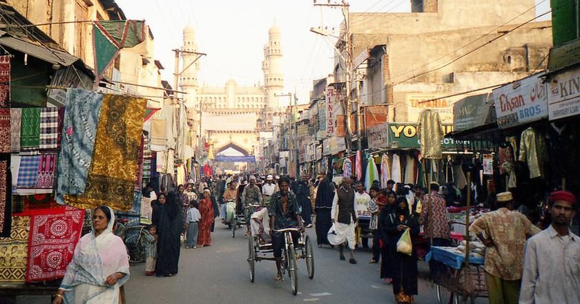 Charminar Bazaar