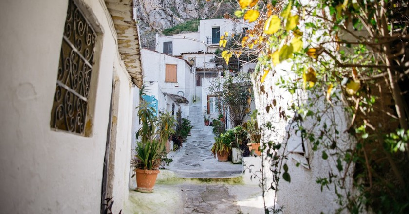 Authentic Athens: Anafiotika in Plaka