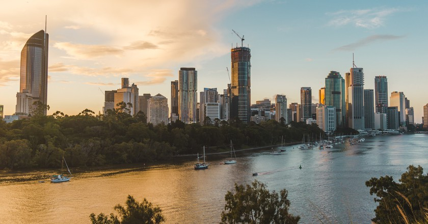 Beautiful Brisbane