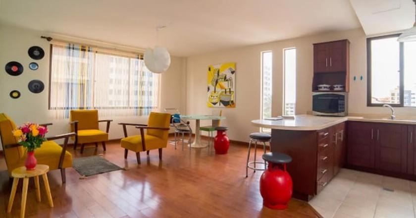 Cochabamba apartment