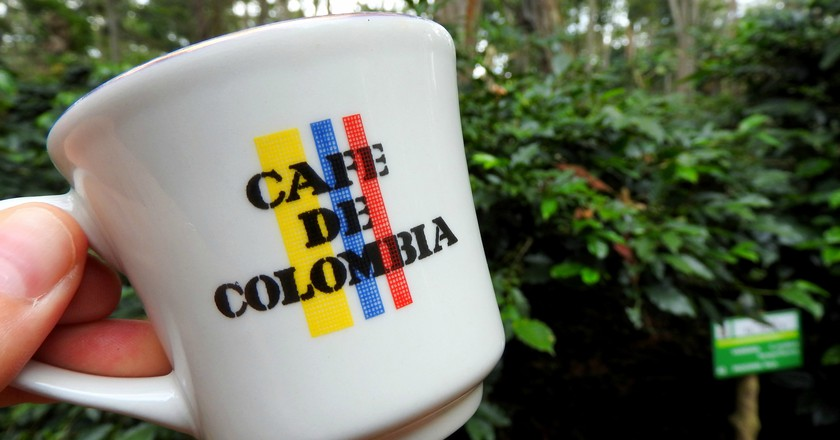 Gifts from Colombia for coffee lovers