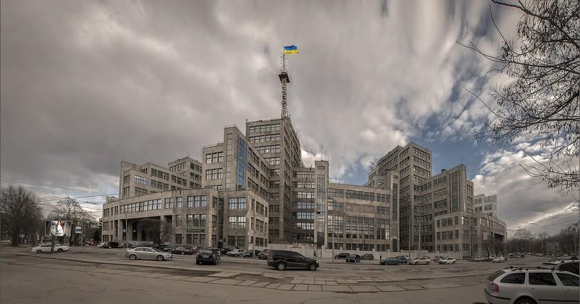 The Derzhprom