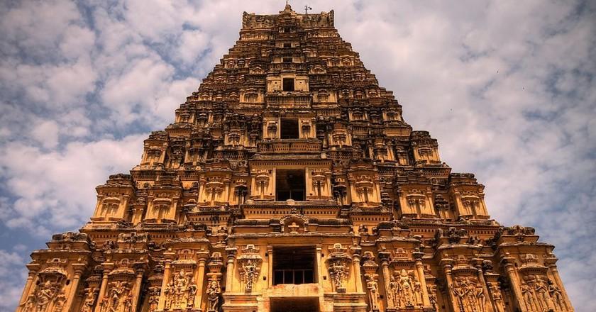 Hampi | © Arun Varadarajan / WikiCommons