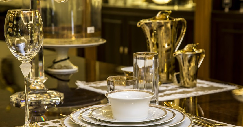 INV Home is a popular luxury home decor store in Delhi