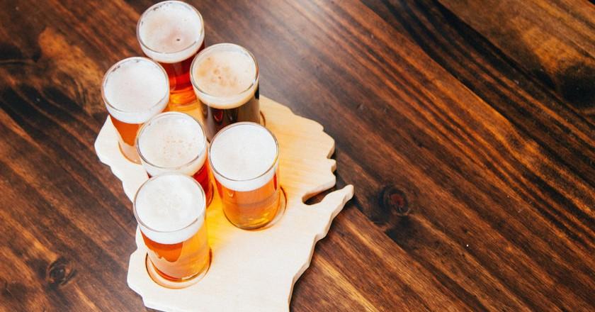 Wisconsin Beers