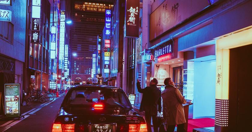 The 10 Best Bars in Midosuji, Osaka