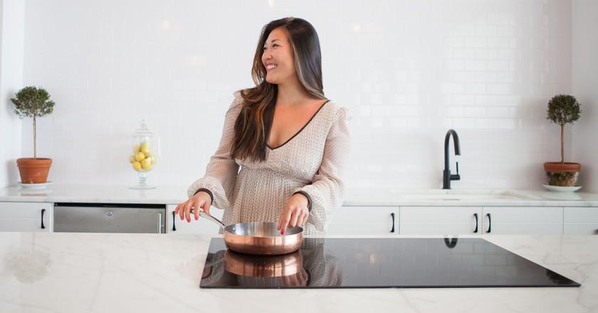 Mina Im explores Chicago's food scene