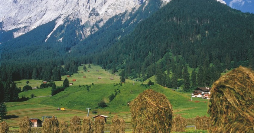 Gorgeous scenery   © Austrian Tourist Board