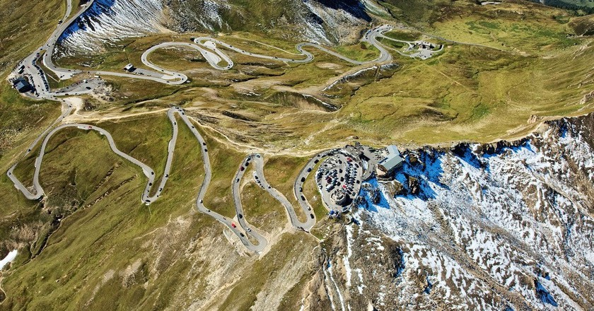 The Best Road Trips in Austria