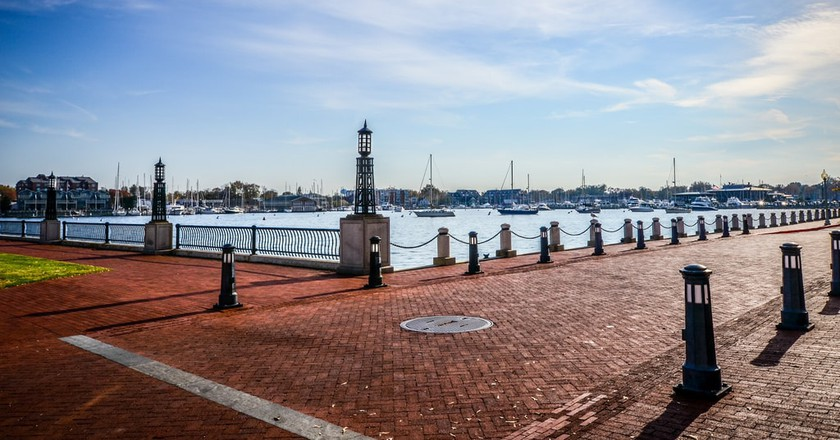 Naval Academy, Annapolis, MD