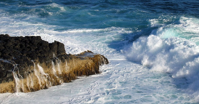 Phillip Island coastline
