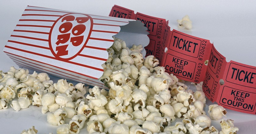 The Best Cinemas to Catch an Indie Flick in Miami, FL
