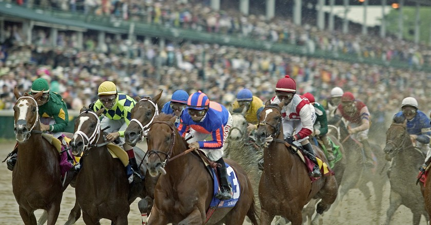 The Kentucky Derby is so much more than just a horse race