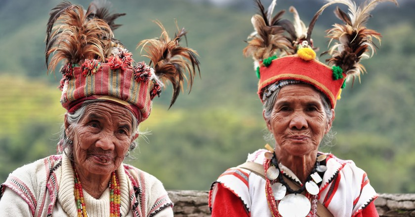 Image result for Gaddang communities of the Cordillera and Subanen community of Mindanao