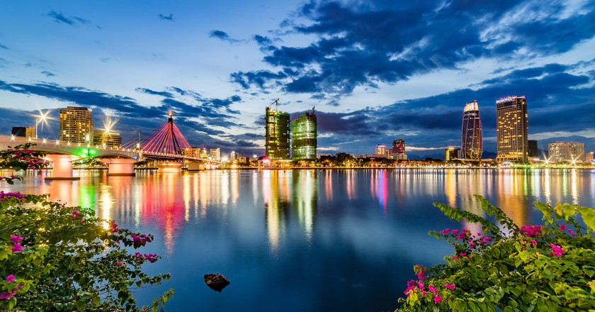 Da Nang city, Vietnam | © TBone Lee/Shutterstock