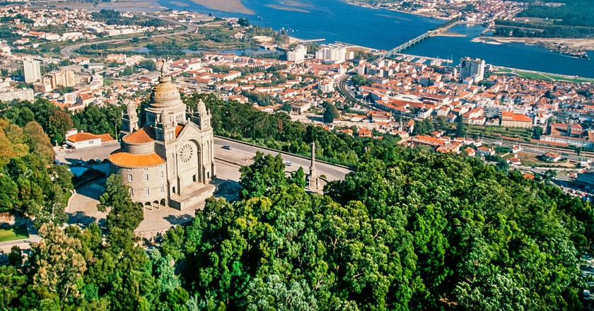 11 Reasons Why You Should Do a Pilgrimage in Portugal At Least Once in Your Lifetime