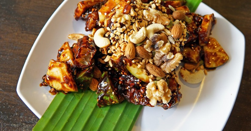 The Top 10 Healthy Malaysian Dishes