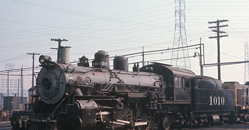 London Necropolis Railway: London's Railway of the Dead