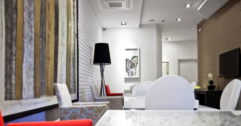 Eter Hotel is one of the best options in Niš