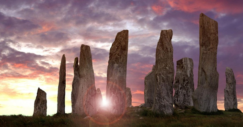 9 Incredible Neolithic Sites to See in Scotland