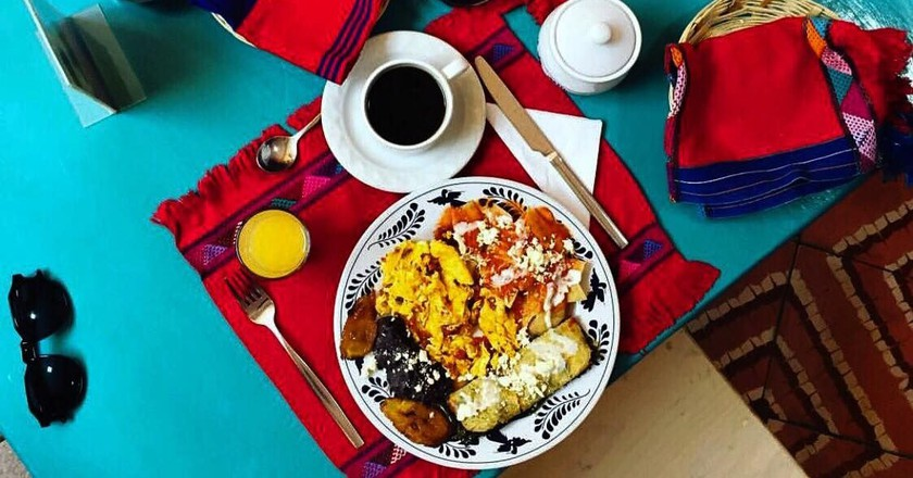 The Best Restaurants in Chiapas, Mexico