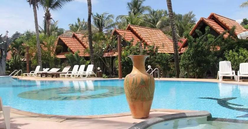 Koh Lanta has many gorgeous hotels | © Hotels.com