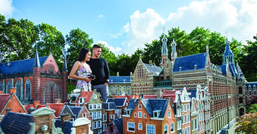 The Essential Guide to Madurodam, the Hague's Mini Netherlands