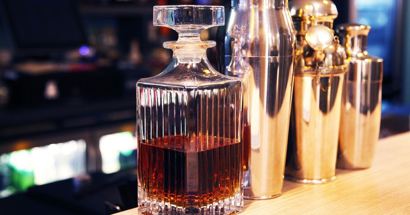 The Best Cocktail Bars In Amsterdam