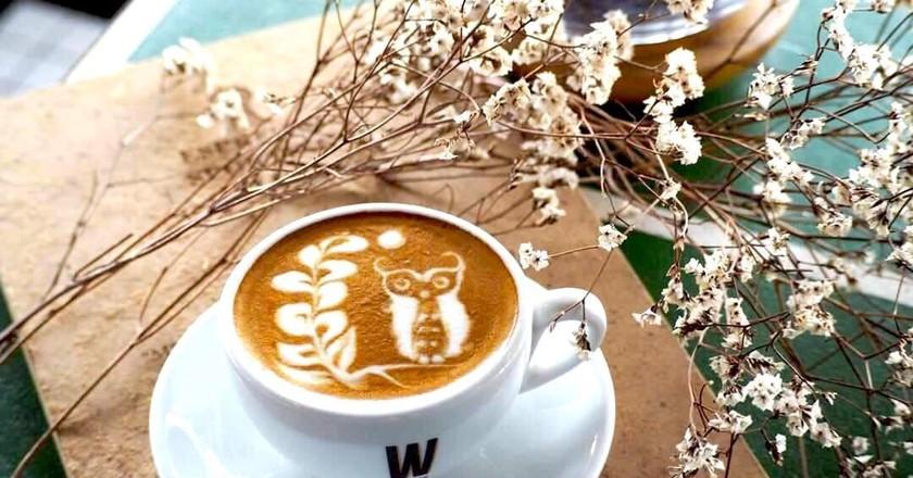 Monsta Cafe