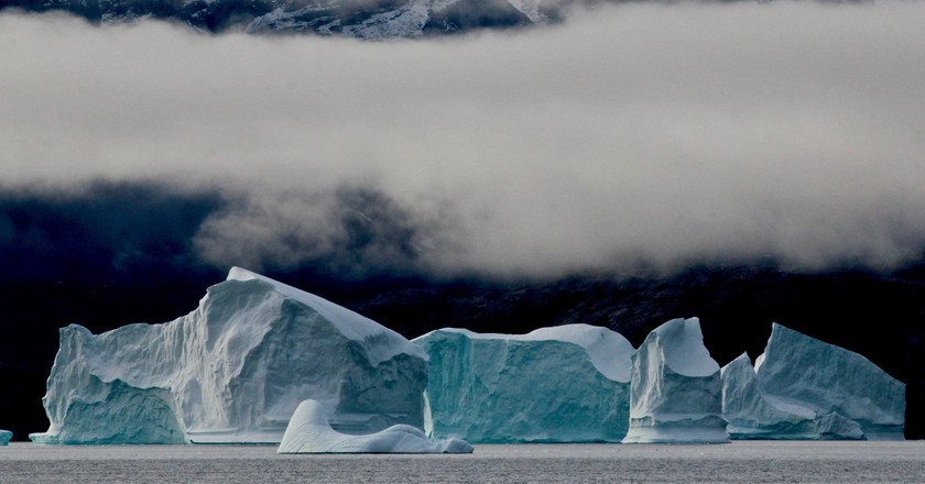 Icebergs may hold the unlikely solution to Cape Town's water crisis