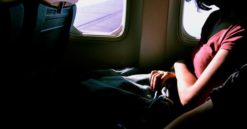 These Airlines Are Providing In-Flight Meditation for Passengers