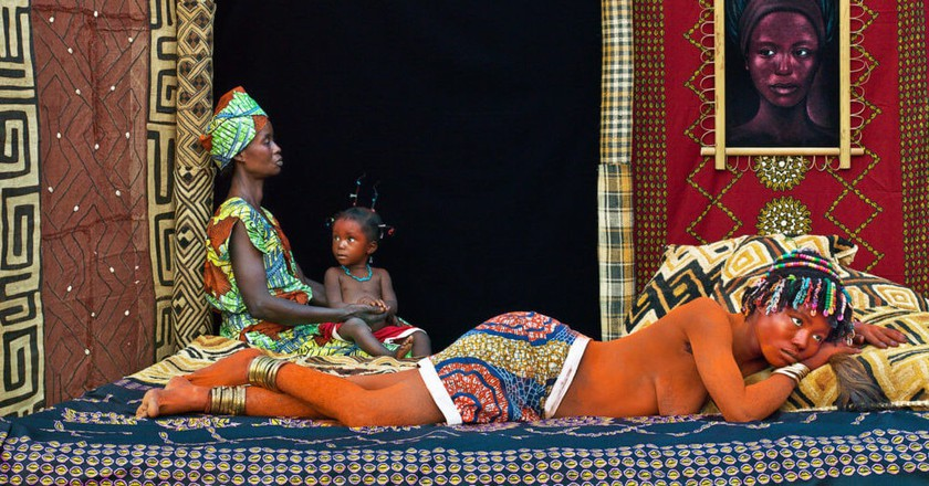 Bontongu, the last Bantu Walé, 2013/2014