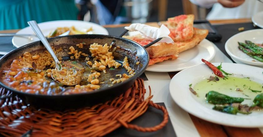 The Best Catalan Restaurants in Gràcia, Barcelona
