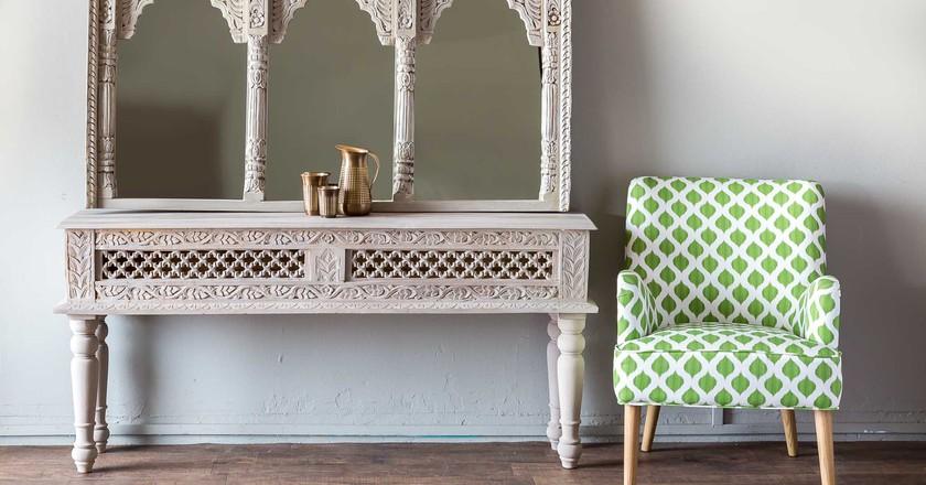 Beautiful Vintage Looking Furniture.