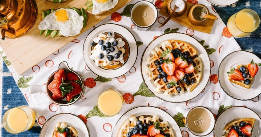 Breakfast | © Rachel Park / Unsplash