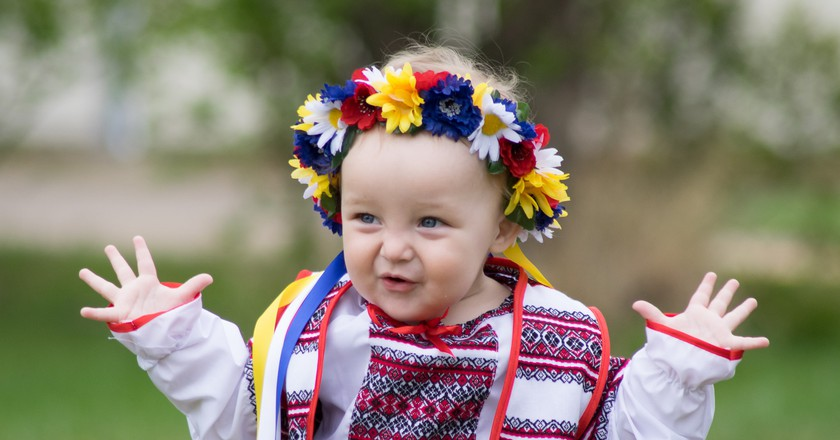 11 Things You Should Know About Ukrainian Culture
