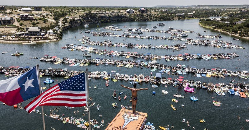 The Top 10 Best Lakes in Texas