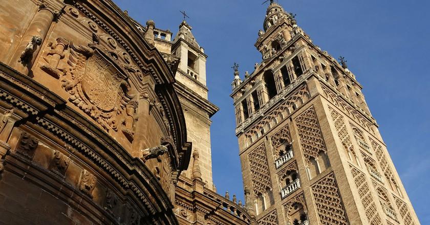 Spain's 7 Must-Visit Moorish Sites