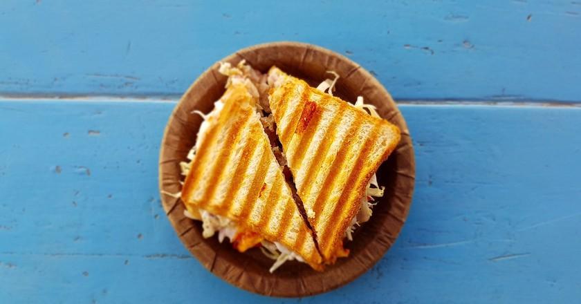 A Guide to Portuguese Sandwiches