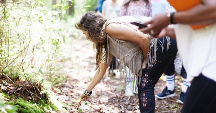 Herbalism School Will Teach You All About Brooklyn's Healing Plants