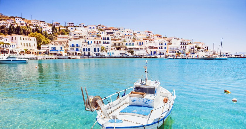 The Best Islands in Europe to Visit this Summer