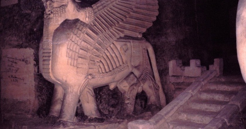 What Are the Jezuïetenberg Tunnels, And Why Are They Covered in Art?