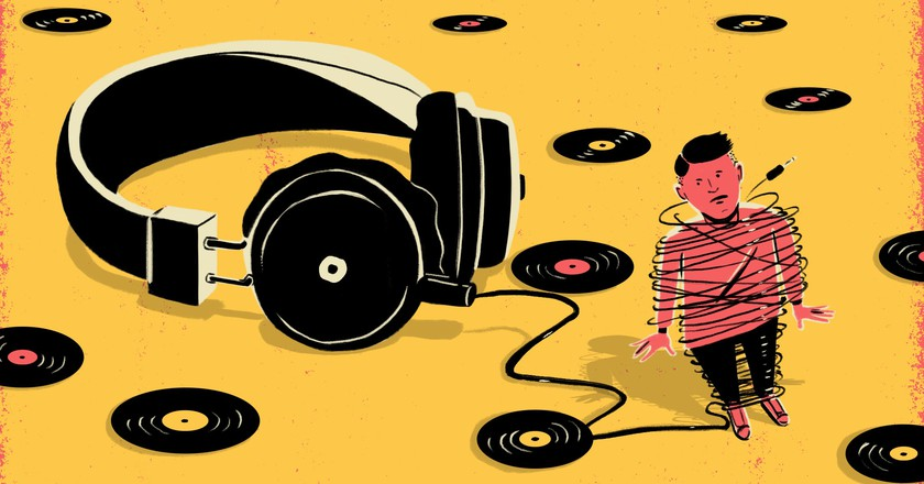 This Is the Age You Stop Discovering New Music, According to Science