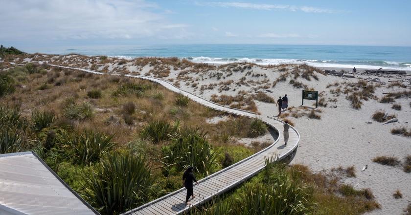Haast, West Coast, New Zealand