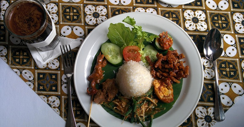The 15 Best Street Food Stalls In Jakarta Indonesia