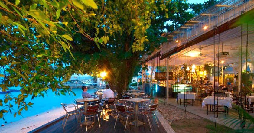 The 10 Best Beach Bars In Penang Malaysia