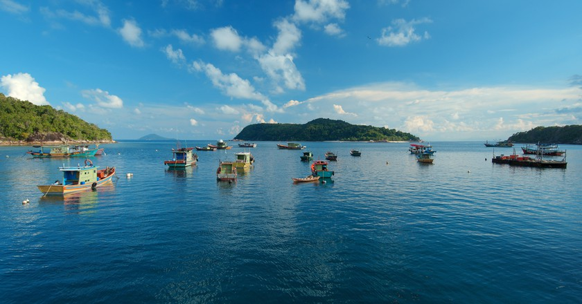 Malaysia's 10 Best Secret Islands and Beaches